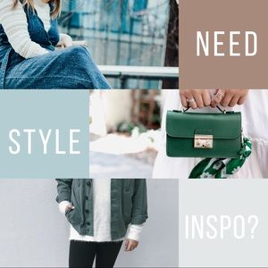 Other - ::: LOOKING FOR STYLE INSPO? :::